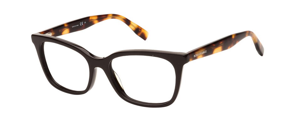 product image of Boss Orange BO0313-52 Brown Havana