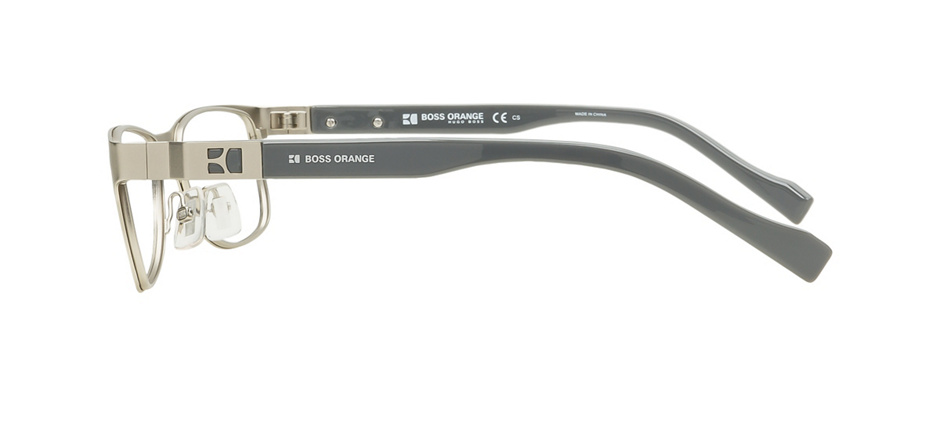 product image of Boss Orange BO081-50 Palladium Gray