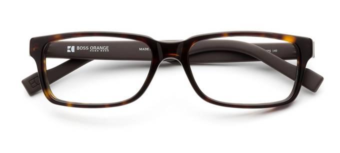 product image of Boss Orange BO120-53 Dark Havana Brown