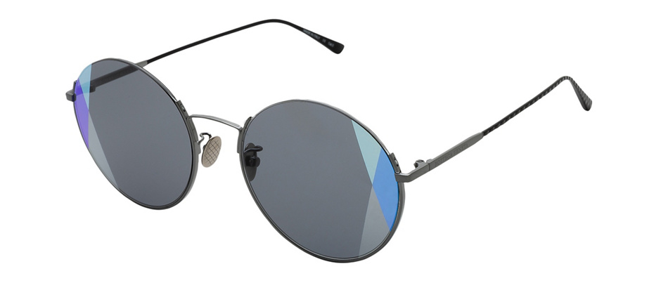 product image of Bottega BV0246S-57 Ruthenium