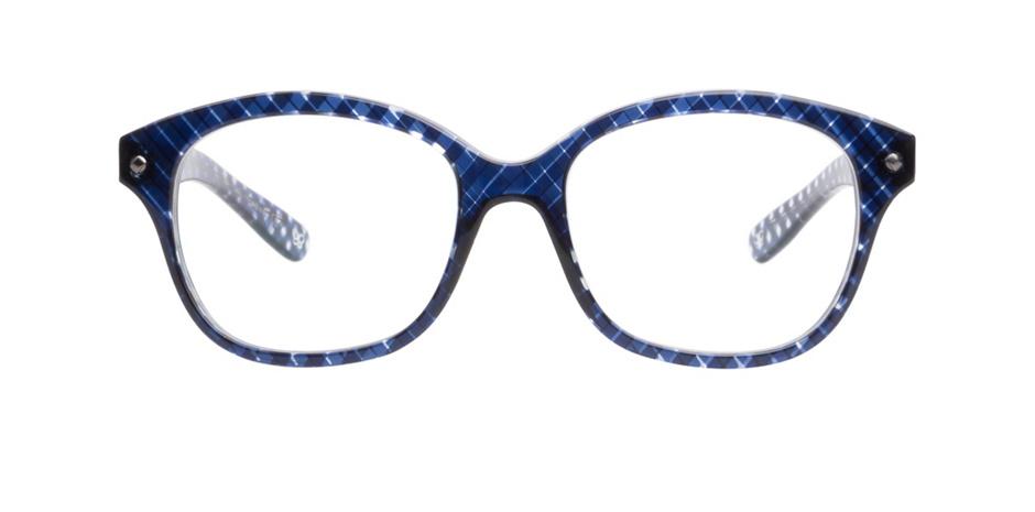 product image of Bottega Veneta BV148 Cross Blue Ink