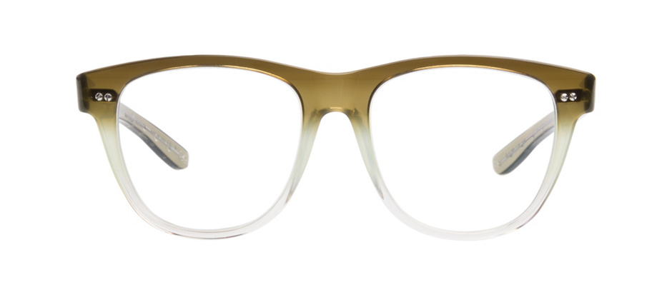 product image of Bottega Veneta BV180 Olive Green Fade
