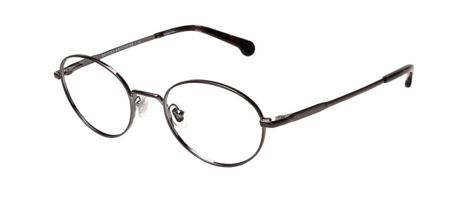 product image of Brooks Brothers BB1032-48 Gris acier brossé