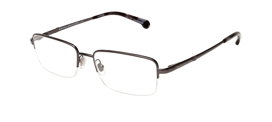 product image of Brooks Brothers BB1035-53 Brushed Gunmetal