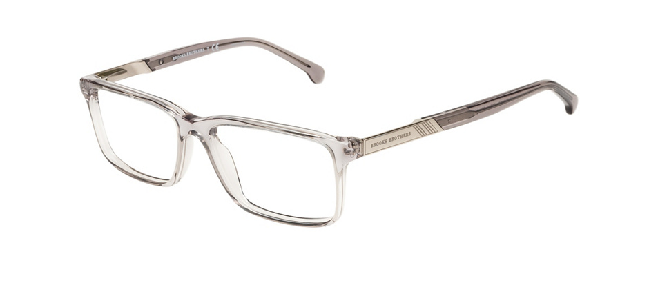 product image of Brooks Brothers BB2019-53 Cristal gris