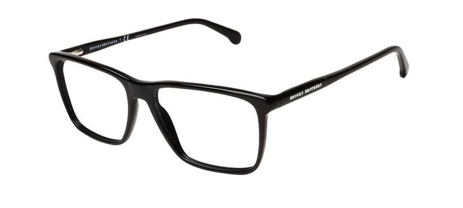 product image of Brooks Brothers BB2037-57 Black