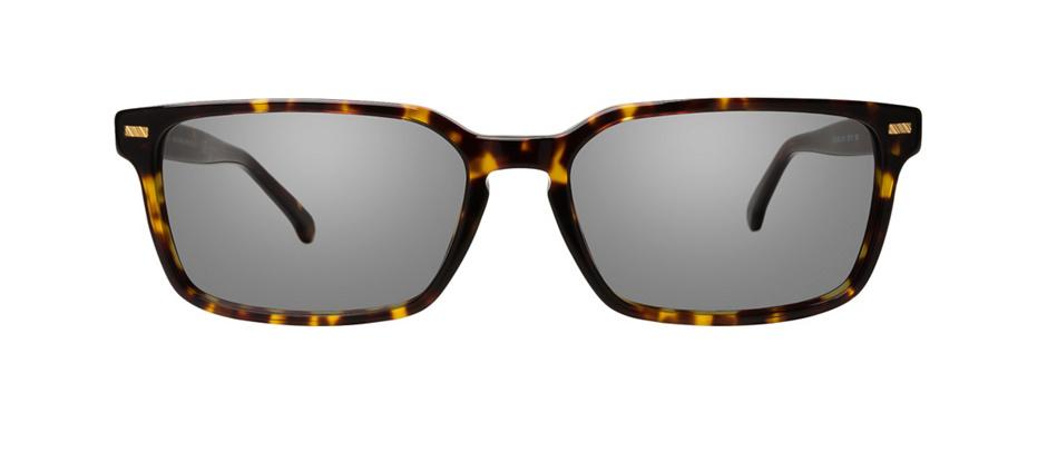product image of Brooks Brothers BB2040-57 Dark Tortoise