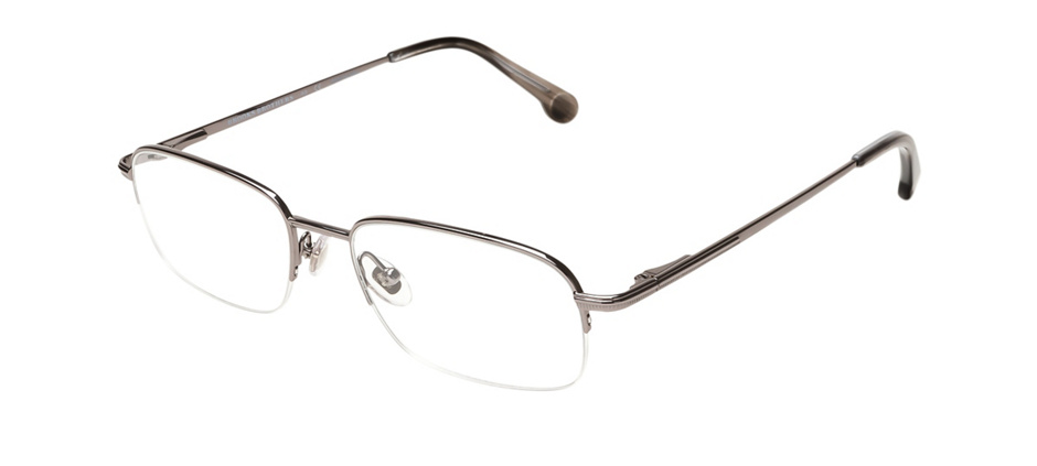 product image of Brooks Brothers BB487T-52 Dark Gunmetal