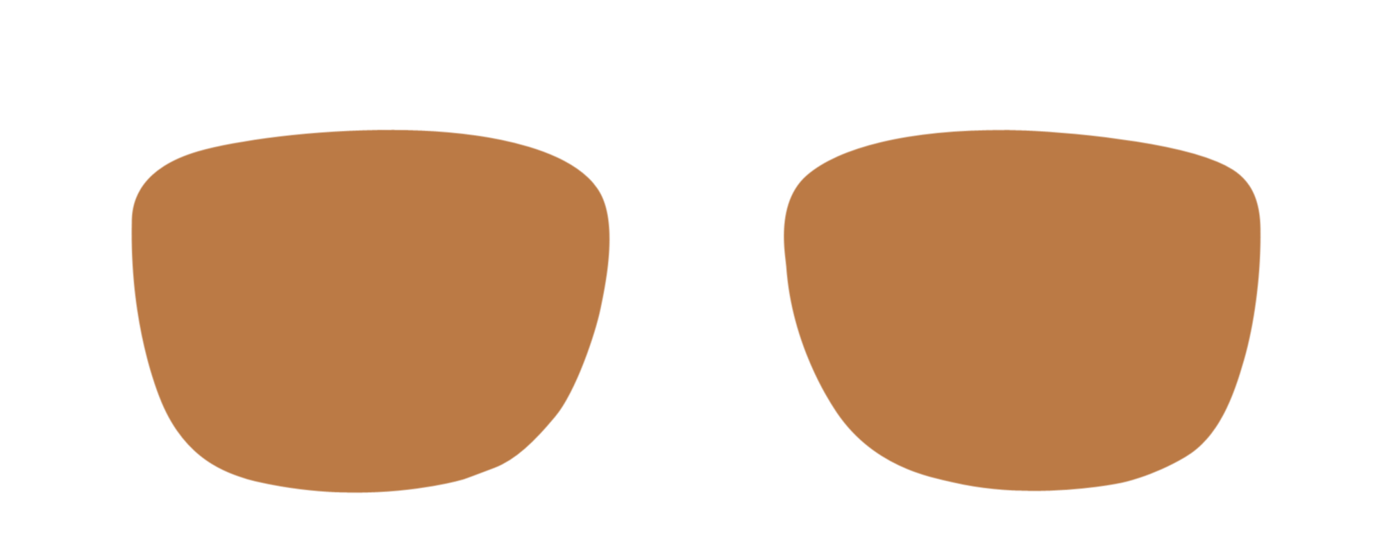 color swatch for Fendi F898 Brown