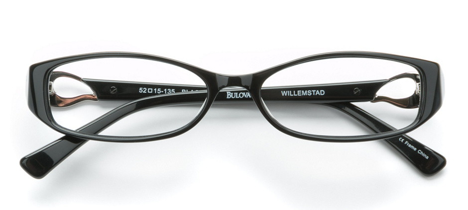 Shop confidently for Bulova Willemstad glasses online with clearly.co.nz