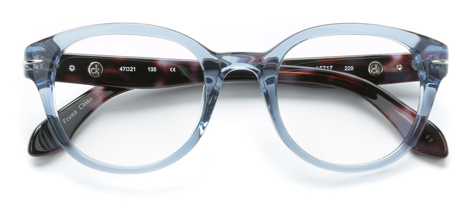 product image of Calvin Klein CK5717 Blue