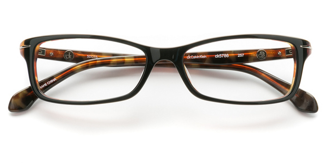 product image of Calvin Klein CK5786 Black Havana