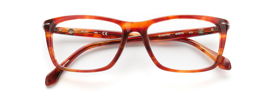 product image of Calvin Klein CK5810 Blonde Havana