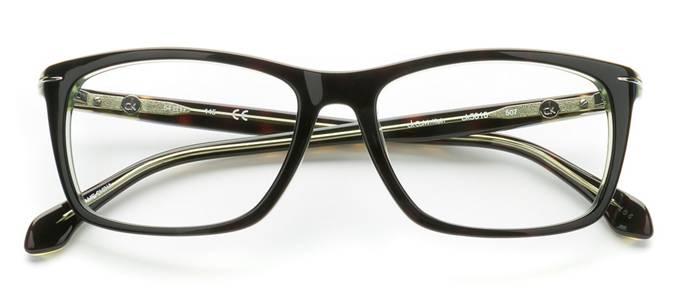 product image of Calvin Klein CK5810 Havana Green
