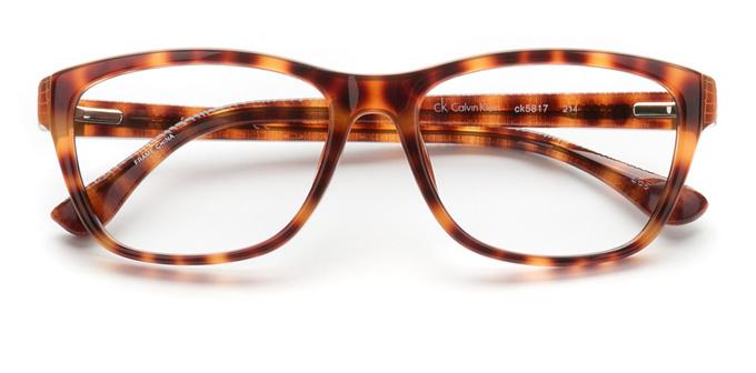 product image of Calvin Klein CK5817 Havana