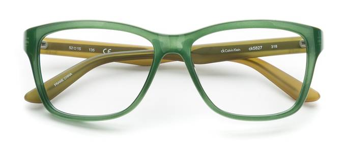 product image of Calvin Klein CK5827 Olive