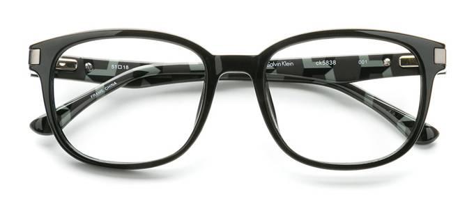 product image of Calvin Klein CK5838 Black