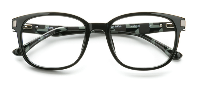 product image of Calvin Klein CK5838 Black