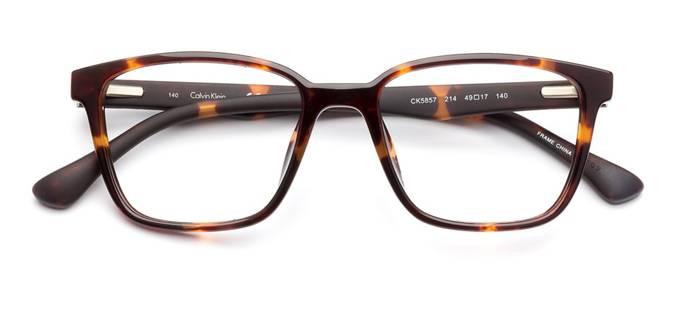 product image of Calvin Klein CK5857-49 Havana