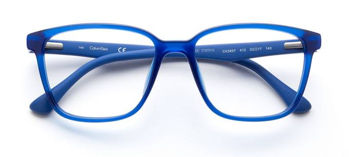 product image of Calvin Klein CK5857-53 Blue Marine