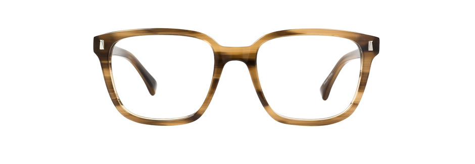 product image of Calvin Klein CK5862-52 Brown Horn