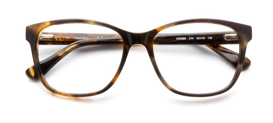 product image of Calvin Klein CK5869-52 Havana