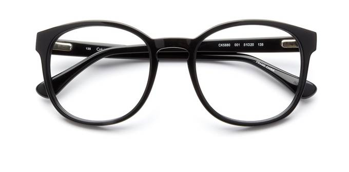 product image of Calvin Klein CK5880-51 Black