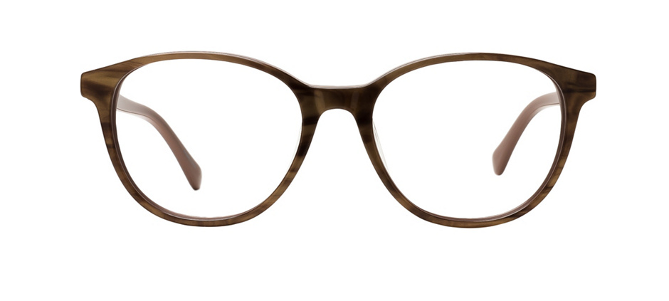 product image of Calvin Klein CK5884-52 Striped Light Brown