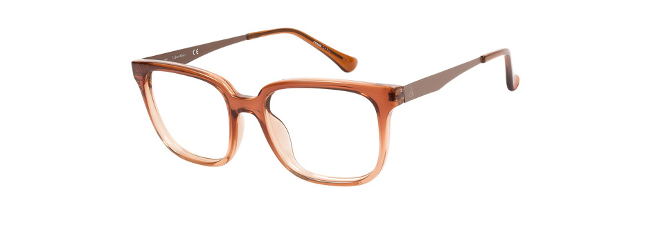 product image of Calvin Klein CK5912-52 Gradient Brown