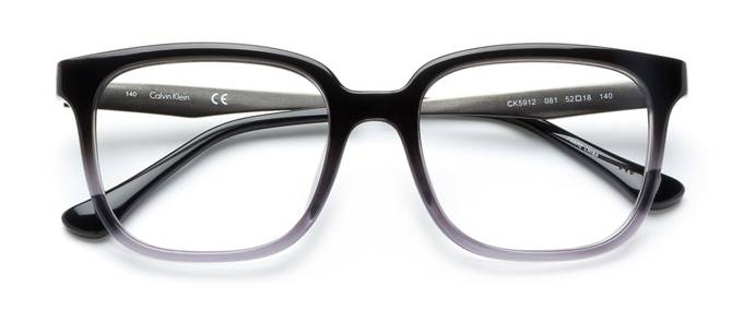 product image of Calvin Klein CK5912-52 Gradient Grey