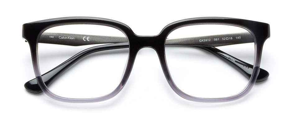 9790402b5cc product image of Calvin Klein CK5912-52 Gradient Grey