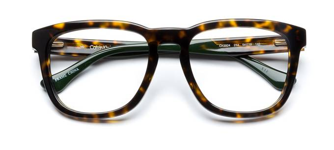 product image of Calvin Klein CK5924-54 Tortoise