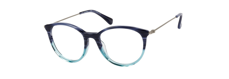 product image of Calvin Klein CK5928-50 Striped Blue