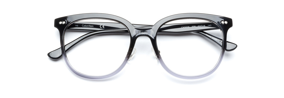 product image of Calvin Klein CK5935-52 Black Grey