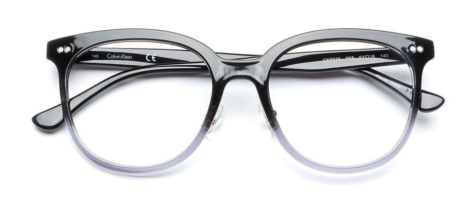 product image of Calvin Klein CK5935-52 Black Grey
