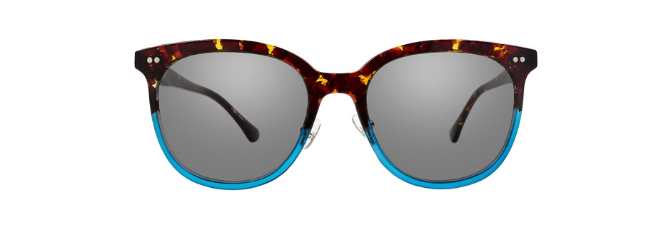 product image of Calvin Klein CK5935-52 Tortoise Blue