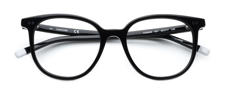 product image of Calvin Klein CK5939-49 Black