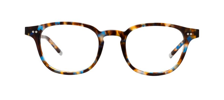 product image of Calvin Klein CK5978-48 Écailles bleues