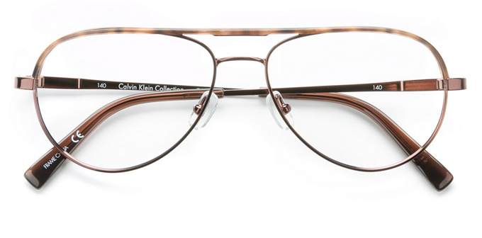 product image of Calvin Klein CK7348 Brown