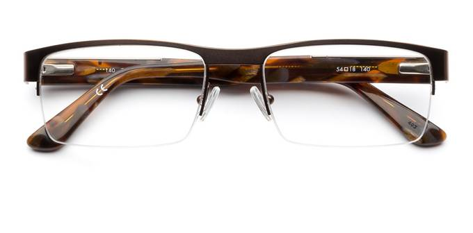 product image of Calvin Klein CK7371-54 Brown