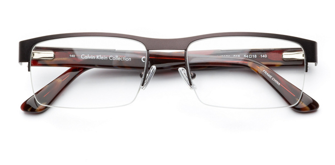 product image of Calvin Klein CK7371-54 Dark Gunmetal