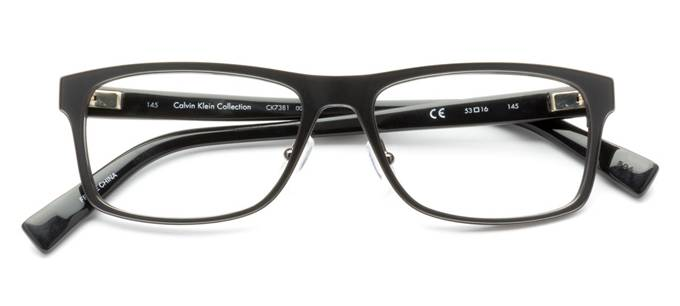 product image of Calvin Klein CK7381 Black