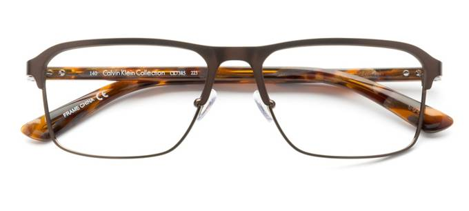 product image of Calvin Klein CK7385 Brown
