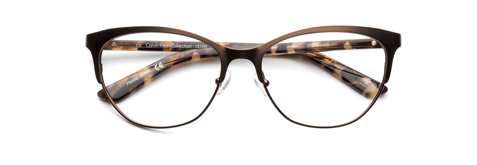 product image of Calvin Klein CK7390-53 Brown