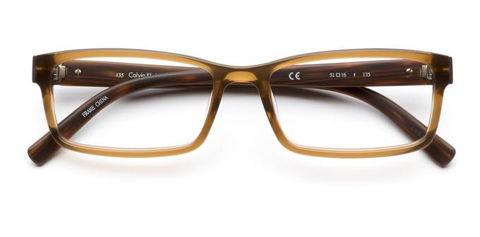 product image of Calvin Klein CK7885 Brown