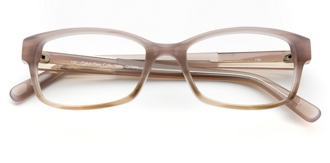 product image of Calvin Klein CK7890 Orchid Brown
