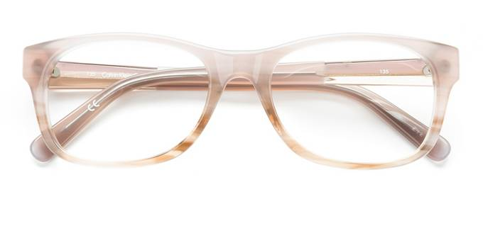 product image of Calvin Klein CK7891 Orchid Brown