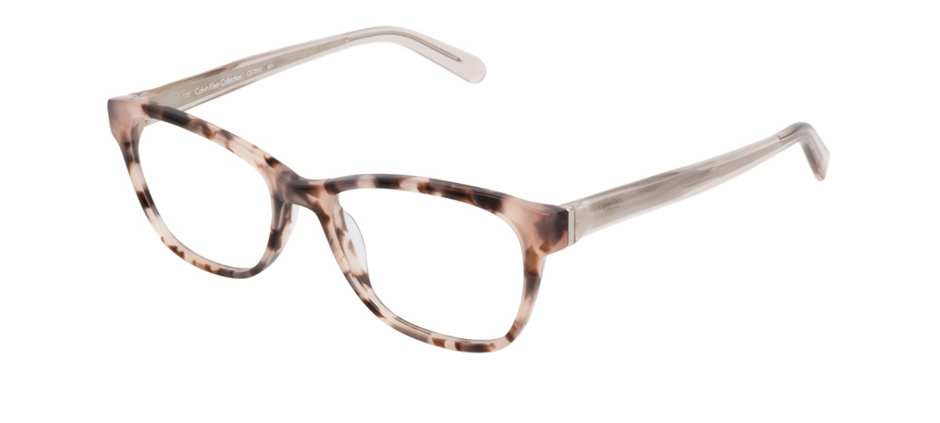 product image of Calvin Klein CK7892 Blush Tortoise