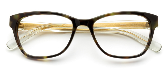 product image of Calvin Klein CK7892 Green Tortoise