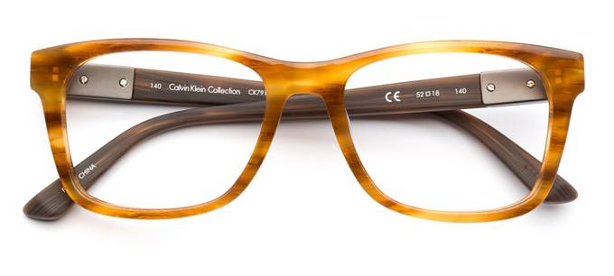 product image of Calvin Klein CK7910-52 Brown Horn